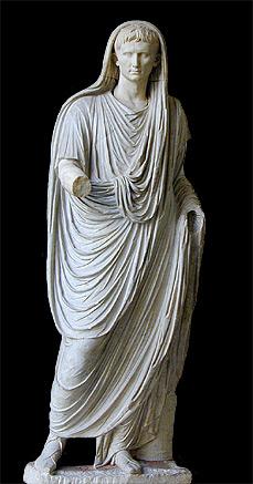 古代ローマ人の生活